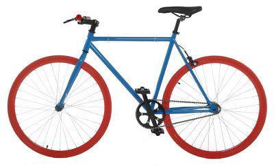 Vilano Fixed Fixie Bike
