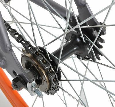 Vilano Fixed Gear Fixie Speed Bike