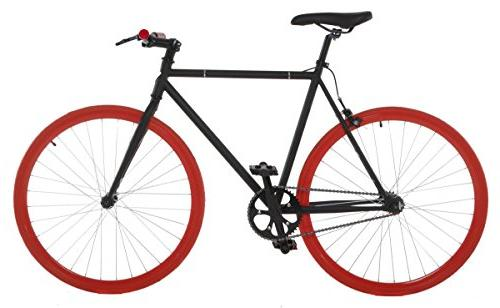 Fixed Gear Fixie Speed 19.7 in,