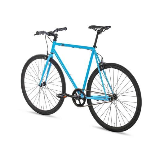 6KU Speed Iris Urban Fixie Road Bike,