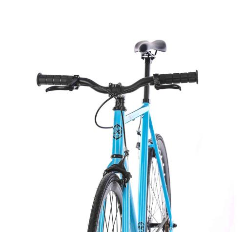 6KU Single Speed Iris Urban Fixie Road Bike,