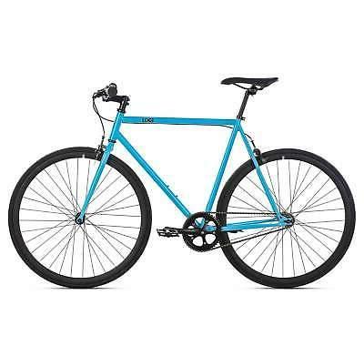 6KU Gear Speed Urban Bike