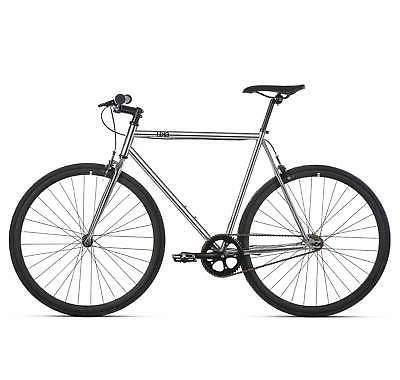 6KU Gear Speed Urban Fixie Bike