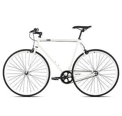 6KU Single Speed Fixie Bike