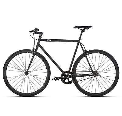6KU Fixed Speed Bike