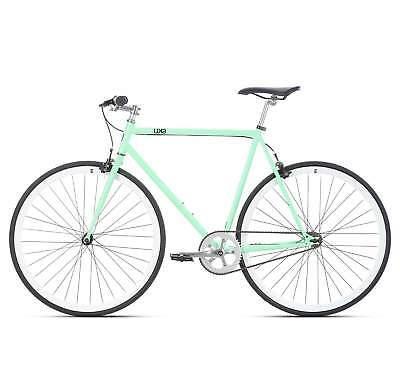 6KU Speed Fixie Bike