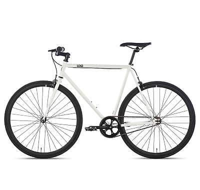 6KU Speed Urban Fixie Road Bike