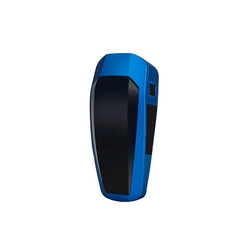<font><b>Lankeleisi</b></font> <font><b>Road</b></font> <font><b>Bike</b></font> Tail Lamp Alarm Lamp Rechargeable