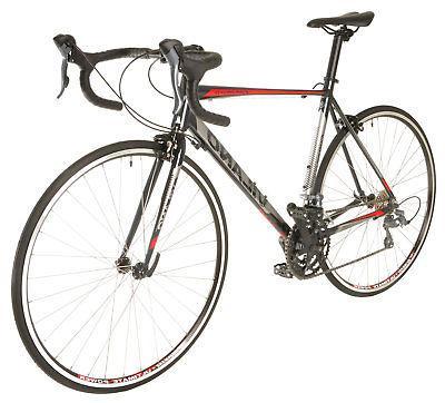 Vilano FORZA 4.0 Aluminum Road Bike - Shimano Claris STI Shi