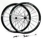 FSA Vision Team 35 Comp Road Bicycle Wheelset 700c 10-11 spe
