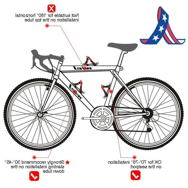 Wiel Full Fiber Bicycle Bike Water
