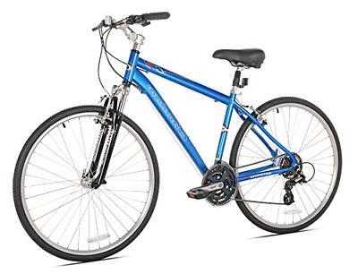 Giordano G7 Men's Hybrid Bike, 700c, Medium