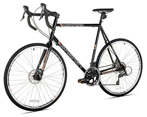 genkai gravel 700c cyclocross bike