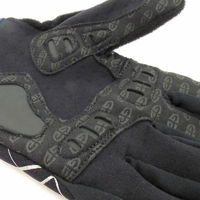 Glacier Mountain Road Cyclocross Finger Gloves Pad// Large