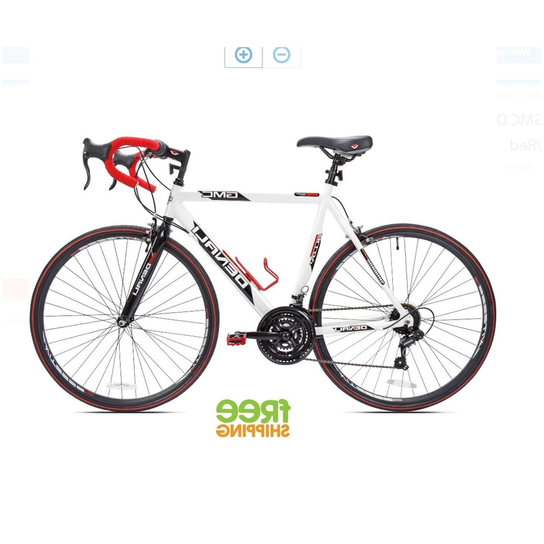 Gmc Denali Road Bike 21 Speed 22 5 Aluminum Frame