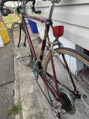 Kent Touring Road Bike Racing