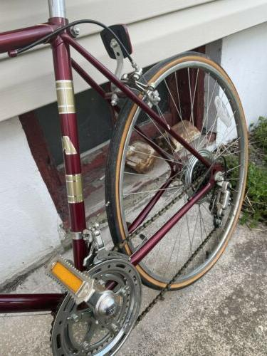 Kent Gran Touring Road Bike