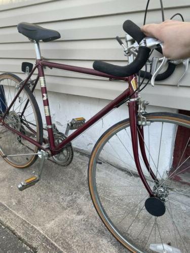 Kent Gran Concor Vintage Touring Bike