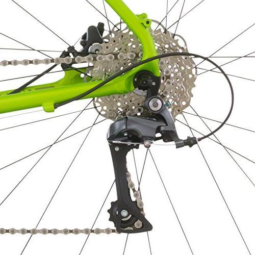 Diamondback Gravel Adventure Road Bike