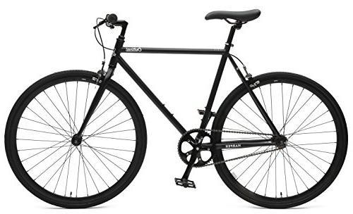 Critical Cycles Fixed Urban Commuter Bike;