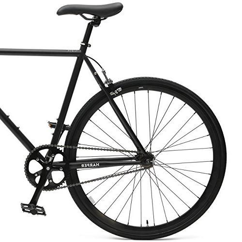 Critical Cycles Fixed Bike; 53cm,