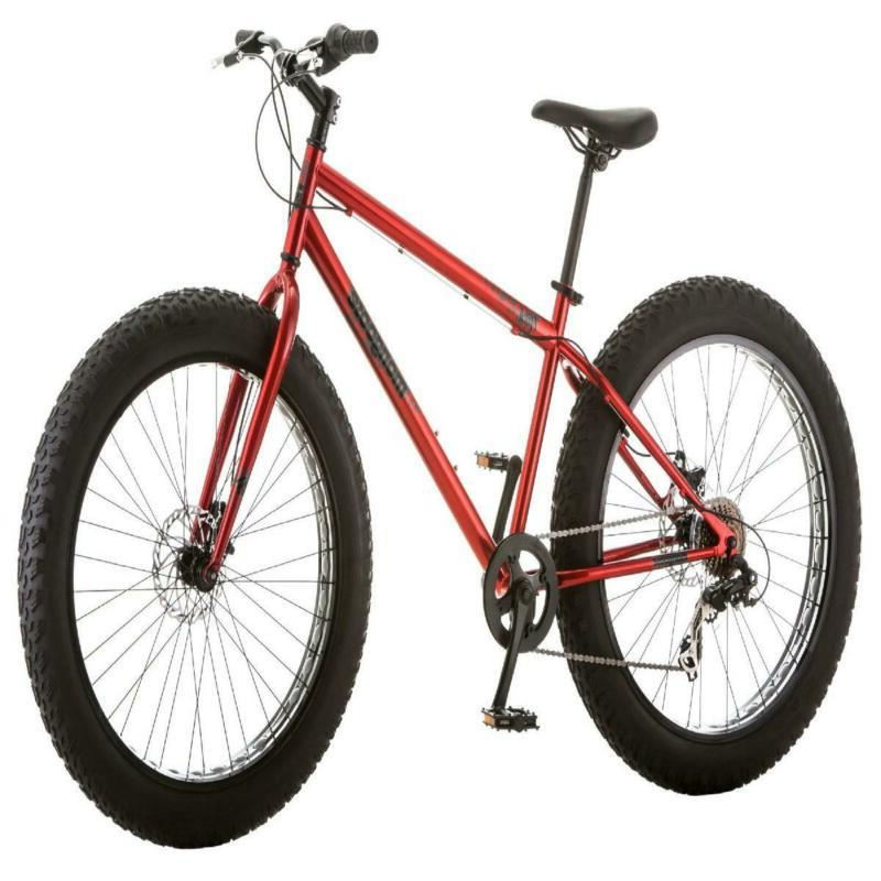 Hitch Mens Terrain Fat Inch Wheels Twist
