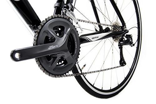 Tommaso Road Bike, Shimano R2000, Speeds