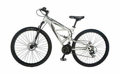impasse dual suspension bicycle