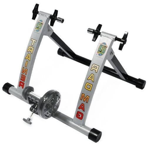 indoor portable magnetic work bicycle
