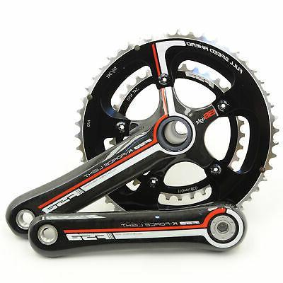 k force light bbright carbon road bike
