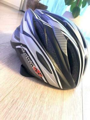 kabuto helmet m l bicycle bmx road