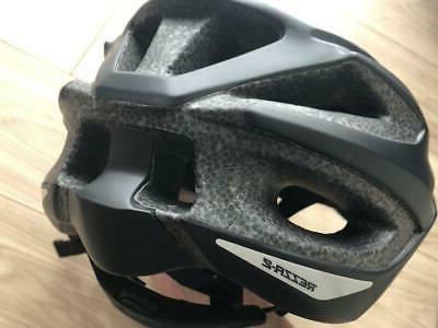 Helmet Bicycle BMX Road Used