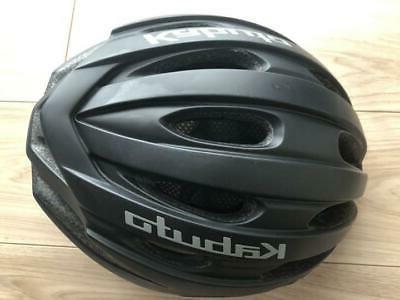 kabuto rezza 2 helmet m l matte