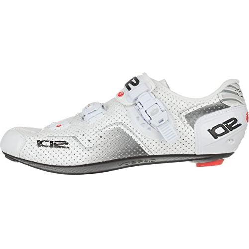 SIDI KAOS Air Road Cycling Shoes White//White