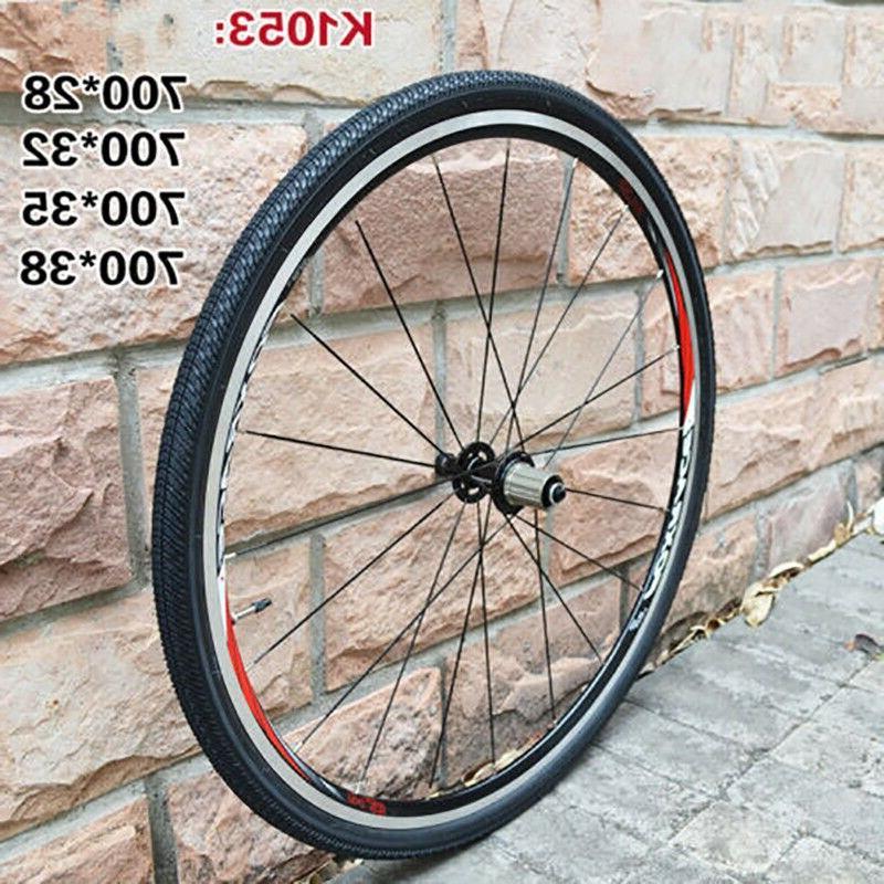 KENDA <font><b>Road</b></font> Tire <font><b>700</b></font>*28C / 35C Tube Wheel Tyre Tires