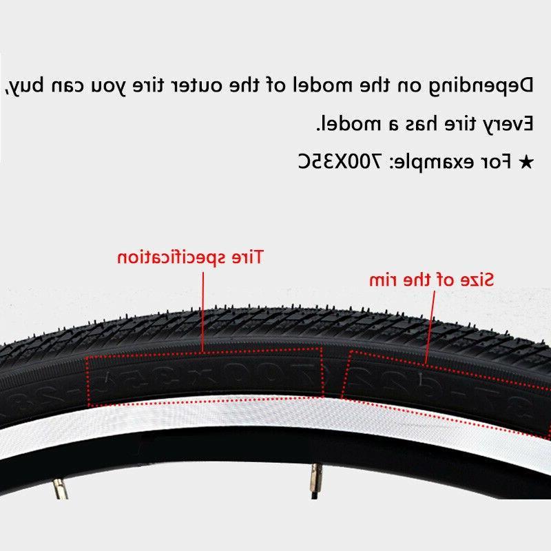 KENDA <font><b>Road</b></font> <font><b>Bike</b></font> <font><b>700</b></font>*28C 35C Tube 85PSI City Wheel Tires