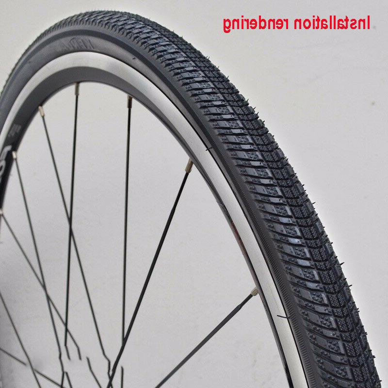 Bicycle Tires <font><b>Bike</b></font> Tire 700C <font><b>700</b></font>*28C / 32C 35C / 38C 85PSI Tyre Tires K1053