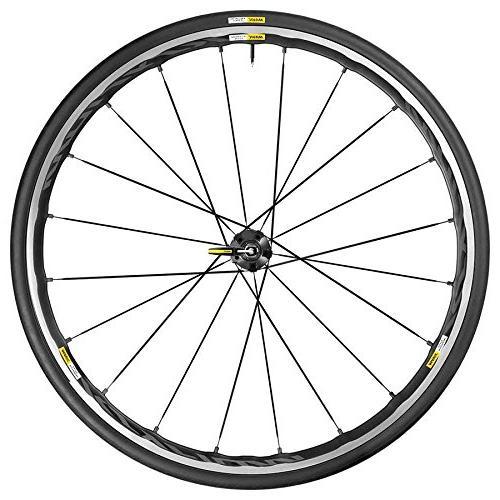 ksyrium elite ust wheel rear