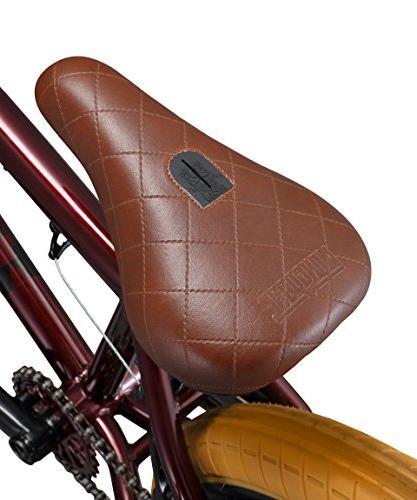 Mongoose Freestyle Bike, 20-Inch Wheels,
