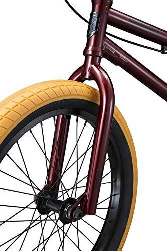 Mongoose Freestyle BMX Bike,