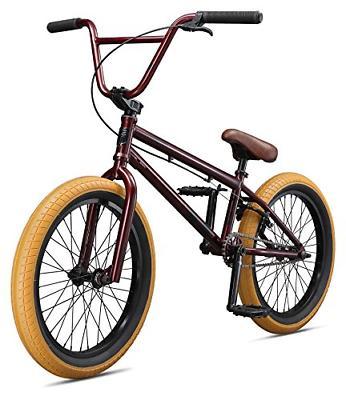 Mongoose Legion L100 Boy's Wheels,