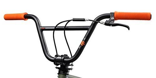 Mongoose L40 Freestyle BMX 20-Inch Wheels