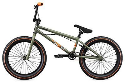 Mongoose L40 Freestyle BMX Wheels