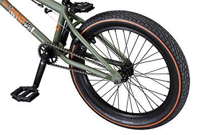 Freestyle Bike,