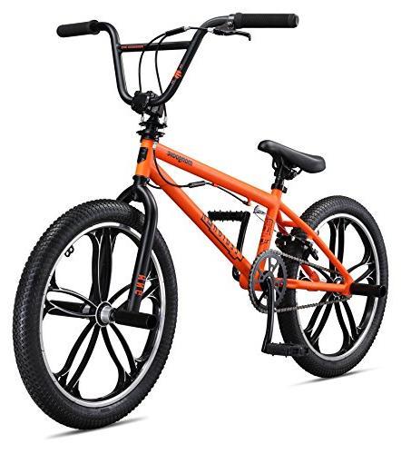 legion mag bicycle