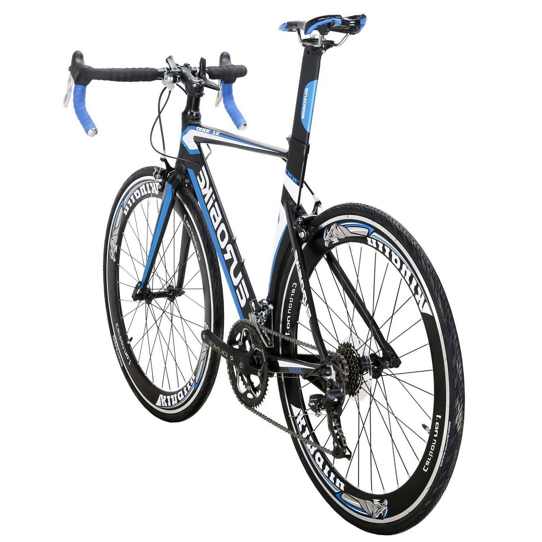 Light 14 Speed Racing Bicycle Bikes 54cm