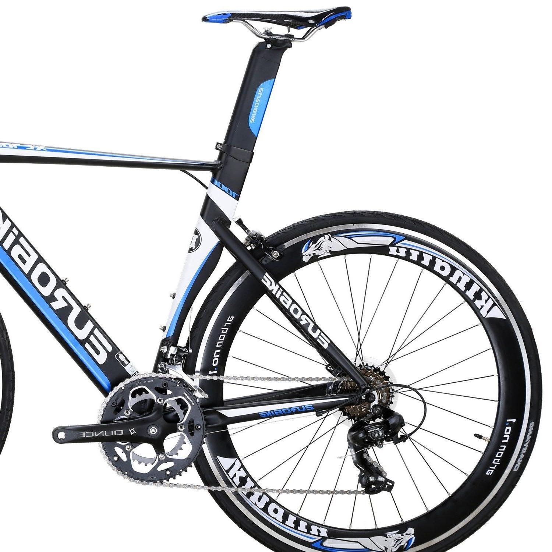 Light Aluminium 14 Road Racing Bicycle Bikes 54cm