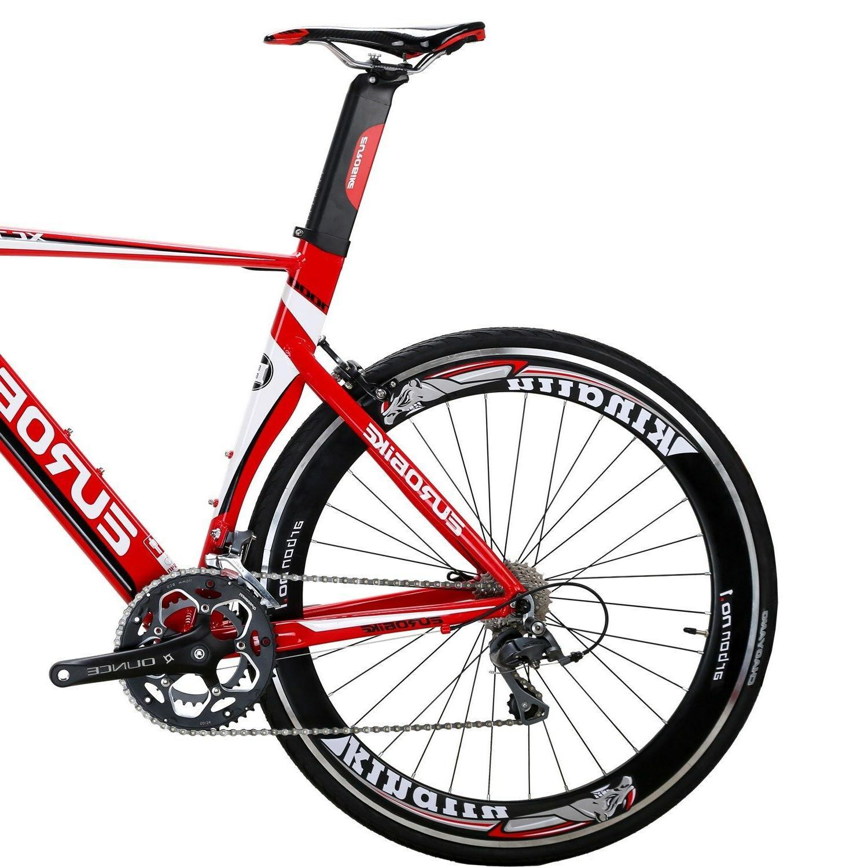 Light Aluminium Road 700C Bicycle Mens 54cm