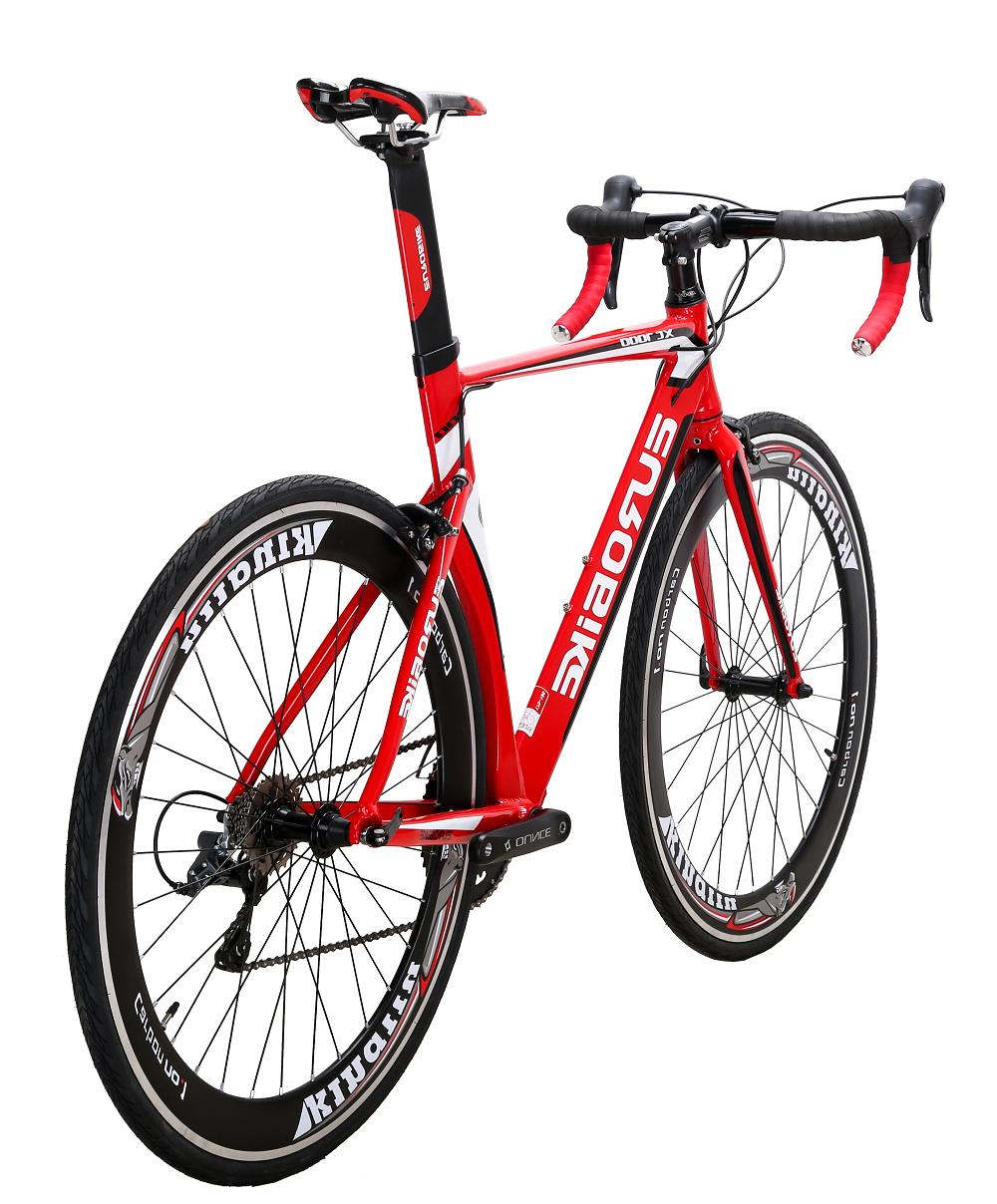 Light Aluminium 700C Bicycle Mens 54cm