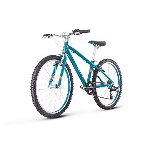 Raleigh Bikes Lily Girls Youth 9-12 Old, Teal